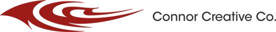Connor Creative logo