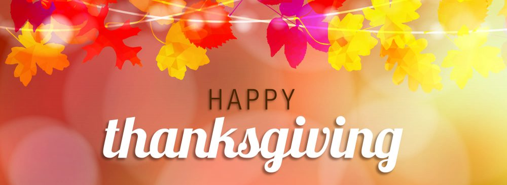 Things We Are Thankful for As An Advertising Agency